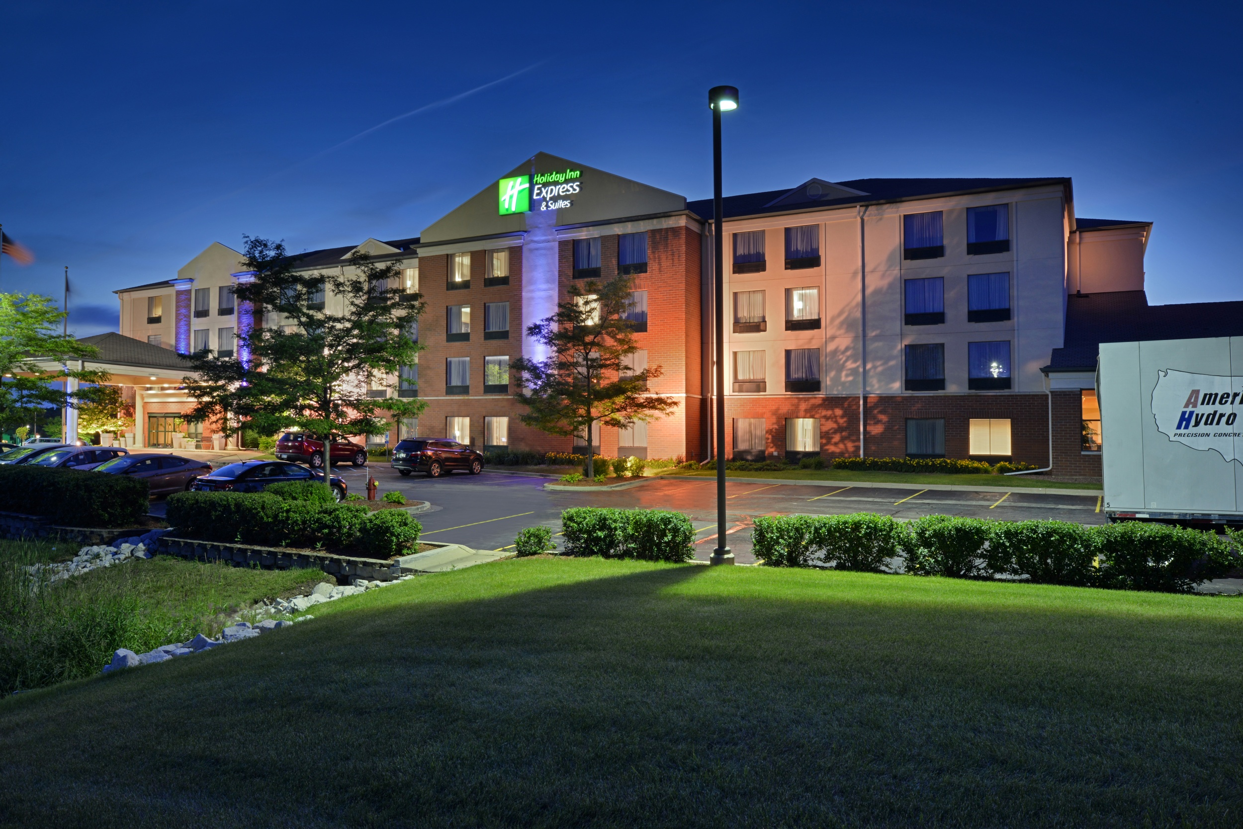 Berlin Hotel Express By Holiday Inn