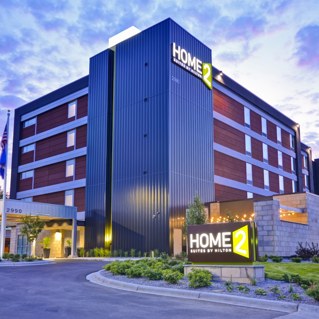 Express Flooring Tempe Images On: Home2 Suites By Hilton Plymouth, MN