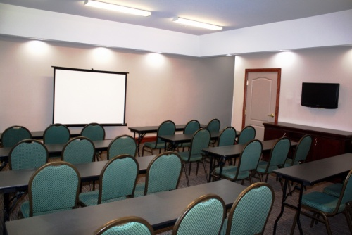 Meeting Room 2 3-9-17